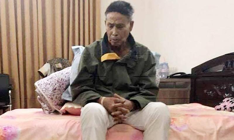 রোববার সিঙ্গাপুর যাচ্ছেন এরশাদ