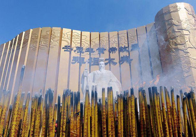 প্রাচীন চীনে যেভাবে অংক করে ঠিক হতো সম্রাটের শয্যাসঙ্গী