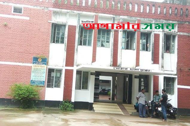 দোহার থানায়  ডিজিটাল নিরাপত্তা আইনে পাঁচ সাংবাদিকের বিরুদ্ধে মামলা