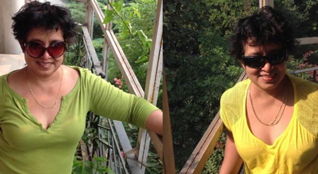 ভালোবাসতে না পারো, অন্তত সঙ্গম করো  : তসলিমা নাসরিন