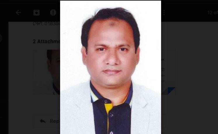 দোহার উপজেলা চেয়ারম্যান প্রার্থী তারেক হোসেন