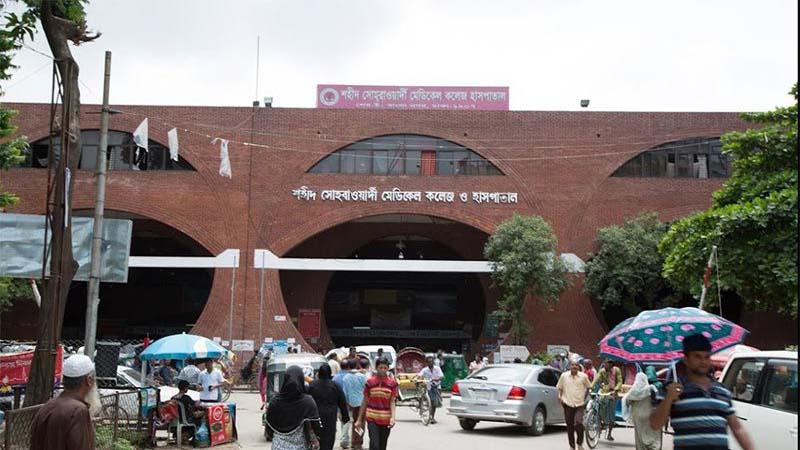 রাজধানীর কল্যাণপুরে তেলবাহী লরিচাপায় শিক্ষক নিহত