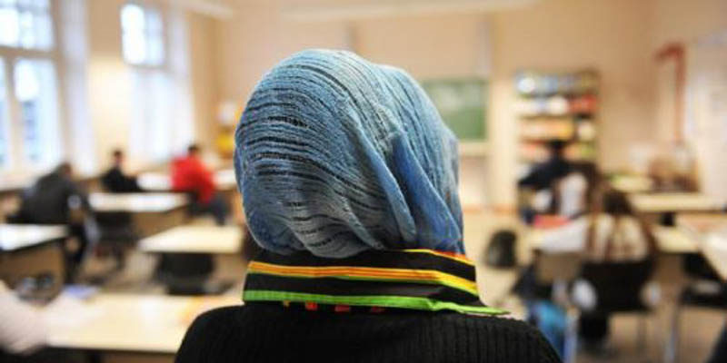 শিক্ষা প্রতিষ্ঠানে হিজাব পড়ার অনুমতি দিচ্ছে নিউজিল্যান্ড সরকার