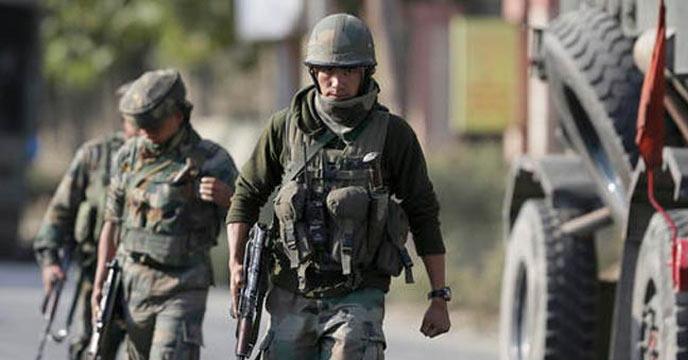 ভারতীয় সেনাবাহিনীর জন্য বুলেট  প্রুফ জ্যাকেট সরবরাহ করছে চীন