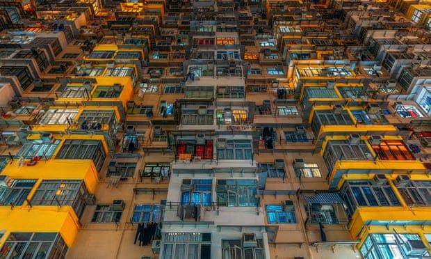 ৬ হাজার কোটি পাউন্ডে অন্যতম বৃহত্তম কৃত্রিম দ্বীপ নির্মাণ করবে হংকং