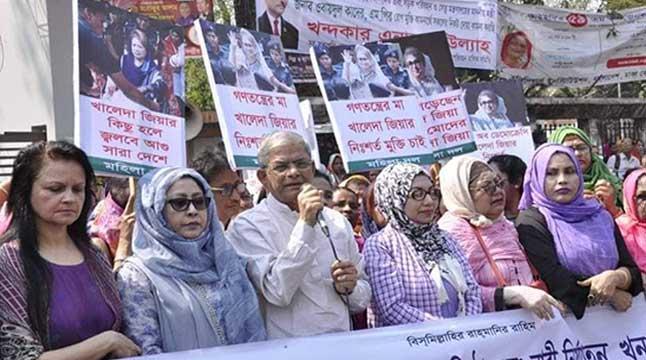 সুলতান মনসুর জাতীয় প্রতারক: ফখরুল
