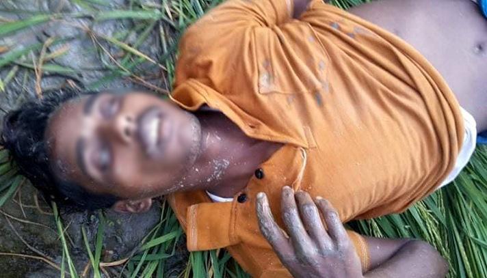 সীমান্তে বিএসএফের গুলিতে বাংলাদেশি নিহত