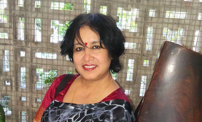 ধর্ষণে নজিরবিহীন রেকর্ড সৃষ্টি করেছে বাংলাদেশ, তসলিমা নাসরিন