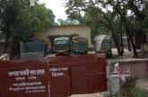 বড়াইগ্রামে 'জায়গা নাই' অজুহাতে কৃষকের ধান কিনছে না সরকারী খাদ্য গুদাম