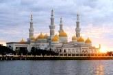 ফিলিপাইনের বলখিয়া মসজিদ : এ যেন সাজানো প্রাসাদ!