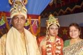 জাকাতের টাকায় অসহায় হিন্দু নারীর বিয়ে দিলেন ব্যবসায়ী