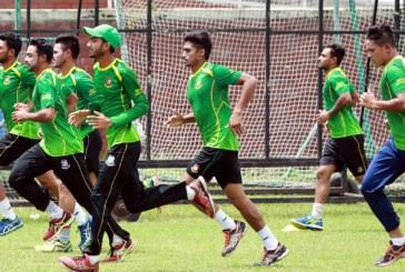 জাতীয় ক্রিকেট দলে আসছে এক ঝাঁক 'নতুন' মুখ