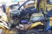 গোদাগাড়ীতে ট্রাক-পিকআপ সংঘর্ষে নিহত ২