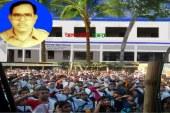 খানেপুর উচ্চ বিদ্যালয়ের প্রতিষ্ঠাতা ও সাবেক প্রধান শিক্ষক আনিস উদ্দিন আহমেদের দ্বিতীয় মৃত্যু বার্ষিকী