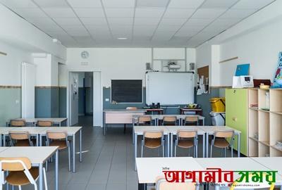 ইতালিতে খুলছে শিক্ষা প্রতিষ্ঠান
