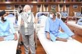 মোদির লাদাখ সফর নিয়ে বিতর্ক সৃষ্টি 'বিদ্বেষমূলক', দাবি ভারতীয় সেনাবাহিনীর