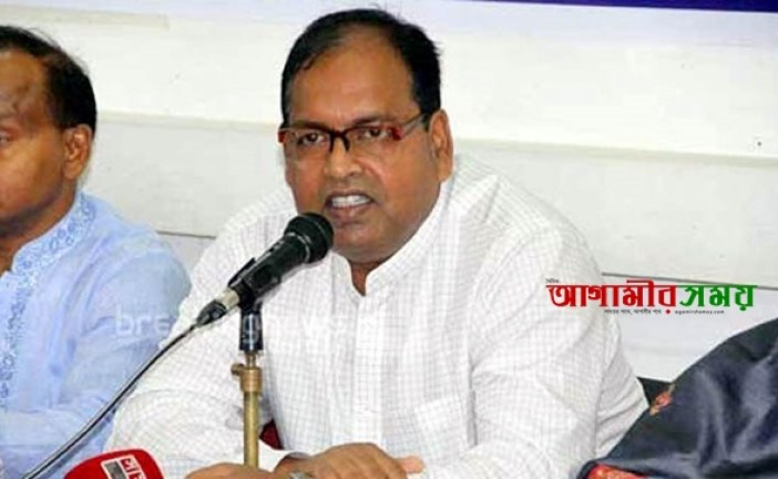 খালেদা জিয়ার সঙ্গে শেখ হাসিনার 'পার্থক্য' জানালেন দুদু