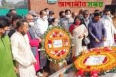 রাজনৈতিক মোল্লারা বঙ্গবন্ধুকে দ্বিতীয়বার হত্যা করতে চায়: ইনু