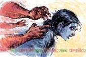 রূপগঞ্জে ১২ বছরের কন্যাশিশুকে হাত-পা বেঁধে ধর্ষণ