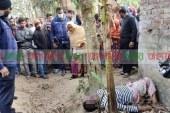 যশোর বেনাপোলে যুবকের মরদেহ উদ্ধার করেছে পুলিশ