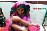 ব্রাহ্মণবাড়িয়ায়'মামলা তুলে না নেয়ায়'গৃহবধূকে অমানবিক নির্যাতন!