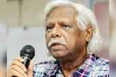 প্রথম টিকা প্রধানমন্ত্রীর নেয়া উচিত: জাফরুল্লাহ