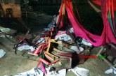 নড়াইলে বিএনপি প্রার্থীর নির্বাচনী অফিস ভাঙচুর, অভিযোগ ছাত্রলীগের বিরুদ্ধে