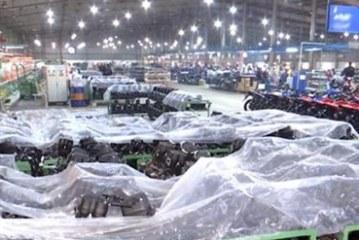 আমদানির বদলে দেশেই তৈরি হচ্ছে মোটরসাইকেল