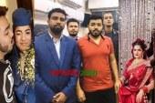 নাসির-তামিমার বিয়ে: রাকিবের পাশে 'এইড ফর মেন'
