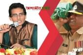 পিলখানায় বিডিআর ঘাতকদের ফাঁসি চাই : মোমিন মেহেদী