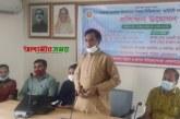 জগন্নাথপুরে শিক্ষকদের আইসিটি দক্ষতা বিষয়ক প্রশিক্ষণ কর্মশালার উদ্বোধন