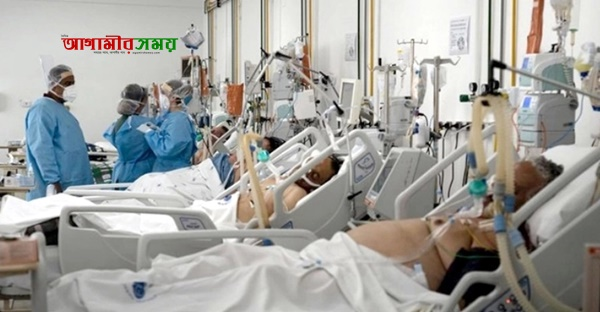 হাসপাতালে আইসিইউ সংকট, রোগীদের ভোগান্তি চরমে