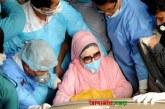 করোনা আক্রান্ত খালেদা জিয়ার জ্বর ১০২ ডিগ্রি