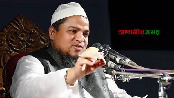হেফাজত নেতা বক্তা খালেদ সাইফুল্লাহ আইয়ুবী গ্রেফতার
