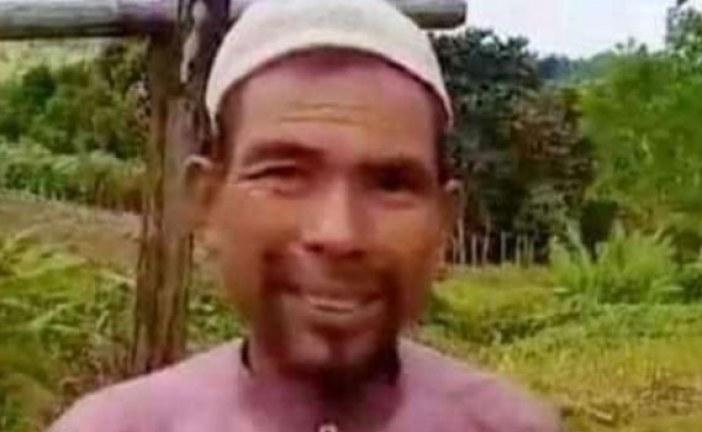 হয় ছাড়তে হচ্ছে ইসলাম ধর্ম, না হয় বাড়িঘর