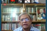 দেশে করোনায় মৃত্যুর সংখ্যা লাখের নিচে নয় : মির্জা ফখরুল